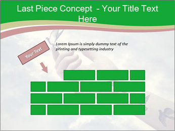 0000079618 PowerPoint Templates - Slide 46