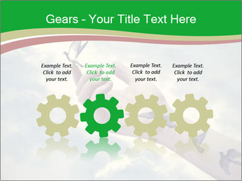 0000079618 PowerPoint Templates - Slide 48