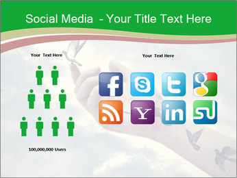 0000079618 PowerPoint Templates - Slide 5