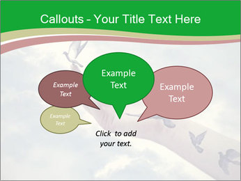0000079618 PowerPoint Templates - Slide 73