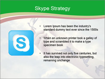 0000079618 PowerPoint Templates - Slide 8
