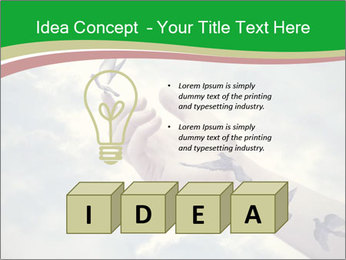 0000079618 PowerPoint Templates - Slide 80