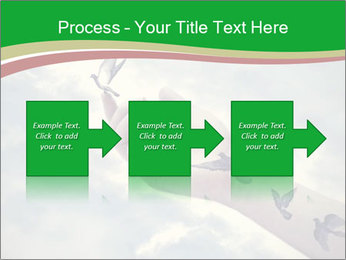 0000079618 PowerPoint Templates - Slide 88