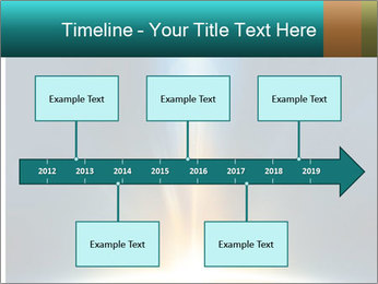 0000079619 PowerPoint Templates - Slide 28