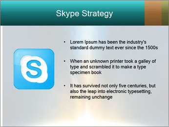 0000079619 PowerPoint Template - Slide 8