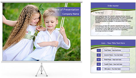 0000079624 PowerPoint Template