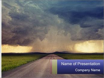 0000079626 PowerPoint Template - Slide 1