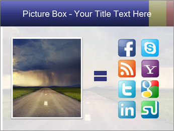 0000079626 PowerPoint Templates - Slide 21
