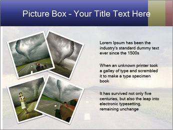 0000079626 PowerPoint Templates - Slide 23