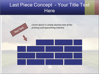 0000079626 PowerPoint Templates - Slide 46