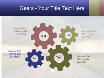 0000079626 PowerPoint Templates - Slide 47