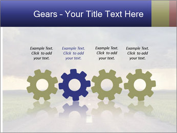 0000079626 PowerPoint Templates - Slide 48