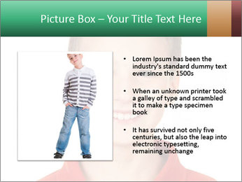 0000079627 PowerPoint Templates - Slide 13