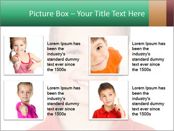 0000079627 PowerPoint Templates - Slide 14