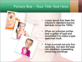 0000079627 PowerPoint Templates - Slide 17