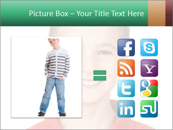 0000079627 PowerPoint Templates - Slide 21
