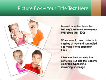 0000079627 PowerPoint Templates - Slide 23