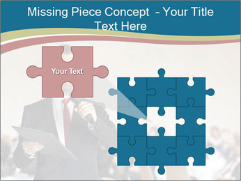 0000079629 PowerPoint Template - Slide 45