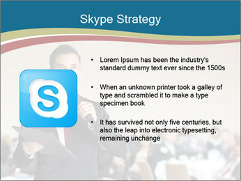 0000079629 PowerPoint Template - Slide 8