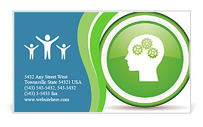 0000079631 Business Card Template