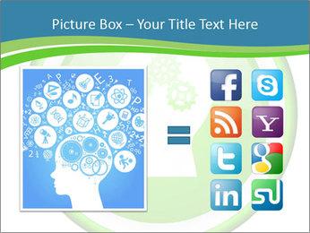 0000079631 PowerPoint Templates - Slide 21