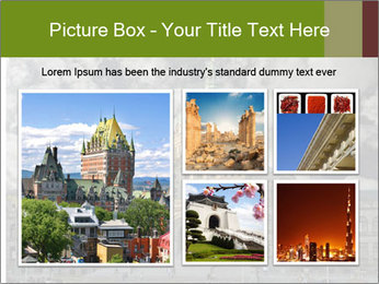 0000079632 PowerPoint Templates - Slide 19