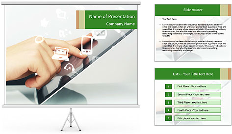 0000079634 PowerPoint Template