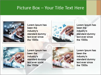 0000079634 PowerPoint Template - Slide 14