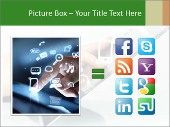 0000079634 PowerPoint Template - Slide 21