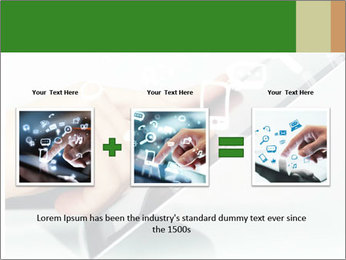 0000079634 PowerPoint Template - Slide 22