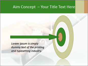 0000079634 PowerPoint Template - Slide 83