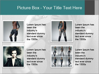 0000079637 PowerPoint Templates - Slide 14