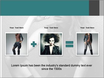 0000079637 PowerPoint Templates - Slide 22