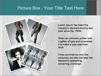 0000079637 PowerPoint Templates - Slide 23