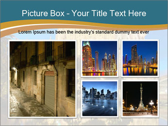 0000079639 PowerPoint Templates - Slide 19