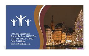 0000079642 Business Card Templates