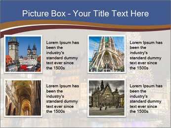 0000079642 PowerPoint Templates - Slide 14