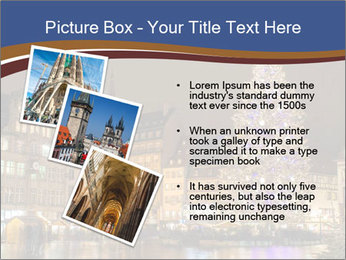 0000079642 PowerPoint Templates - Slide 17