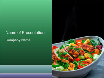 0000079644 PowerPoint Templates - Slide 1