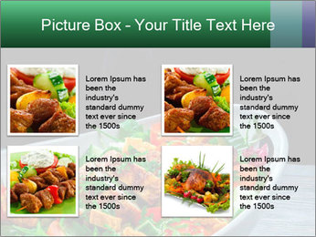 0000079644 PowerPoint Templates - Slide 14