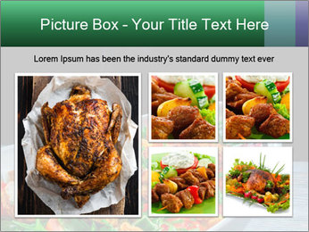 0000079644 PowerPoint Templates - Slide 19