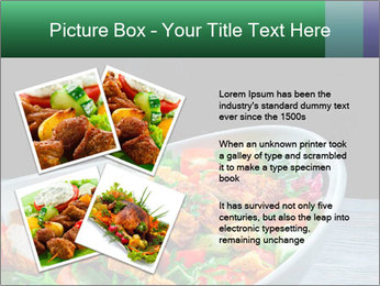0000079644 PowerPoint Templates - Slide 23