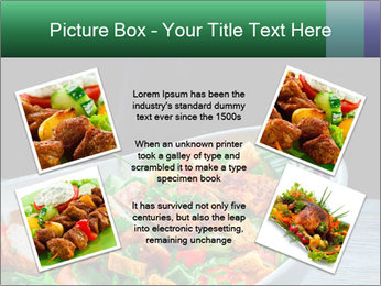 0000079644 PowerPoint Templates - Slide 24