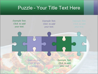 0000079644 PowerPoint Templates - Slide 41