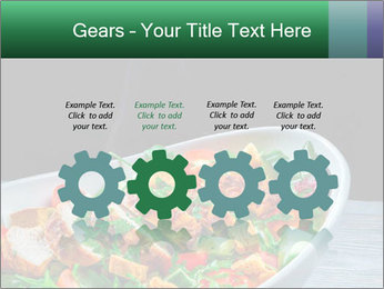 0000079644 PowerPoint Templates - Slide 48