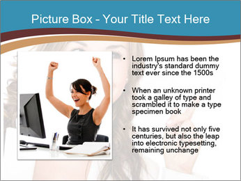 0000079645 PowerPoint Template - Slide 13