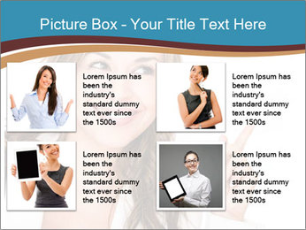 0000079645 PowerPoint Template - Slide 14