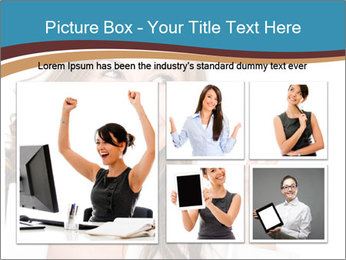 0000079645 PowerPoint Template - Slide 19