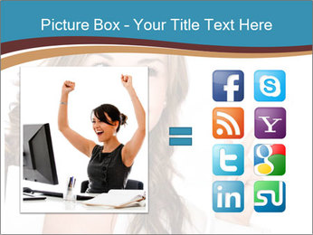 0000079645 PowerPoint Template - Slide 21