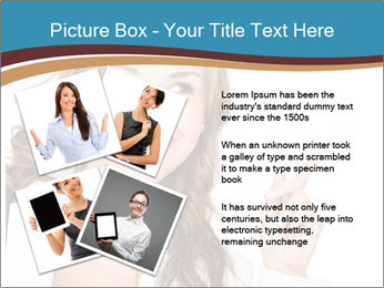 0000079645 PowerPoint Template - Slide 23